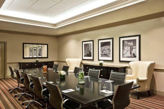 Clayton, Миссури: Meeting room