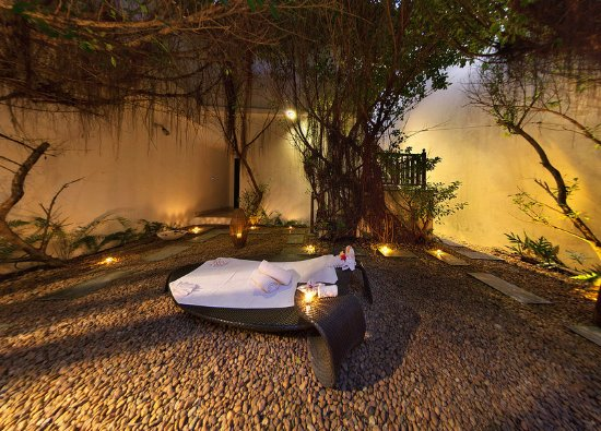 The Fortress Resort & Spa: Spa