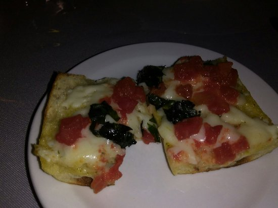 Mesa Italiana Restaurant: IMG_20180210_180514191_large.jpg