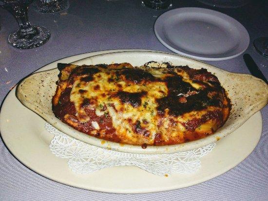 Mesa Italiana Restaurant: IMG_20180210_183233723_large.jpg