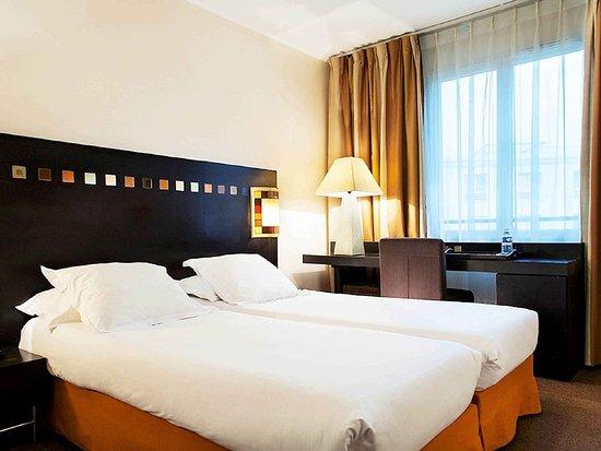 hotel saint maur cr teil saint maur des foss s voir les tarifs et 51 avis. Black Bedroom Furniture Sets. Home Design Ideas