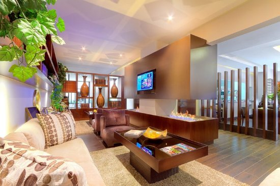 93 luxury suites residences updated 2017 boutique for Luxury hotel bogota