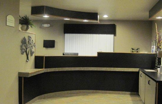 Travelodge Winslow: Lobby
