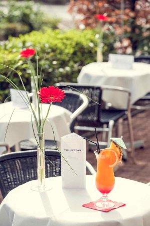 Mercure Hotel Hannover Oldenburger Allee: Bar/Lounge