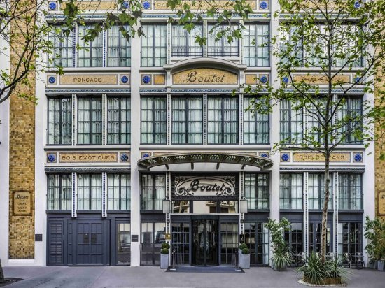 Hotel Paris Bastille Boutet - MGallery Collection