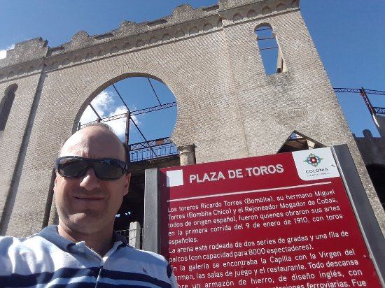 Plaza de Toros : 20180211_162007_large.jpg