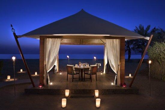 The Ritz-Carlton Ras Al Khaimah, Al Hamra Beach