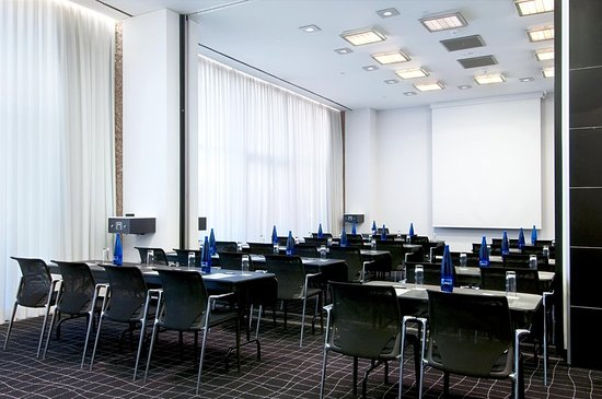 Hilton Madrid Airport: Meeting room
