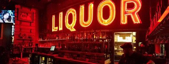Cool Bar @ Pizza Luce