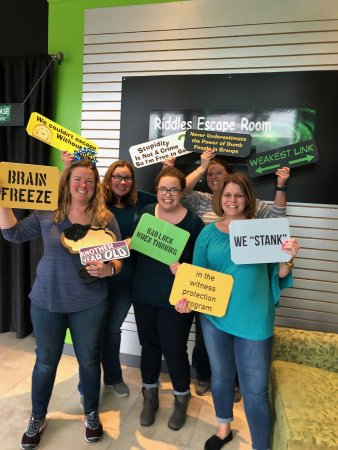 Riddles Escape Room Myrtle Beach All You Need To Know