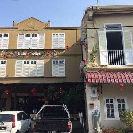 Nancii Guesthouse Photo