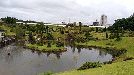 Parque do Japao