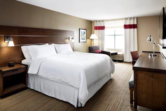 Suite Hotel Rooms West Chester Ohio