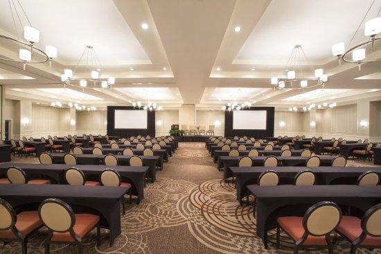 Maitland, Flórida: Ballroom