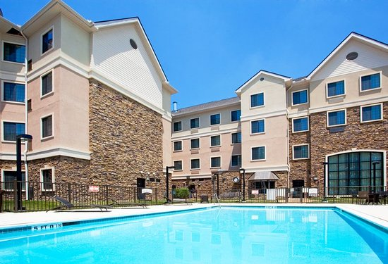 Staybridge Suites Durham-Chapel Hill-RTP: Pool