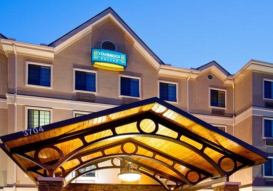 Staybridge Suites Durham-Chapel Hill-RTP照片
