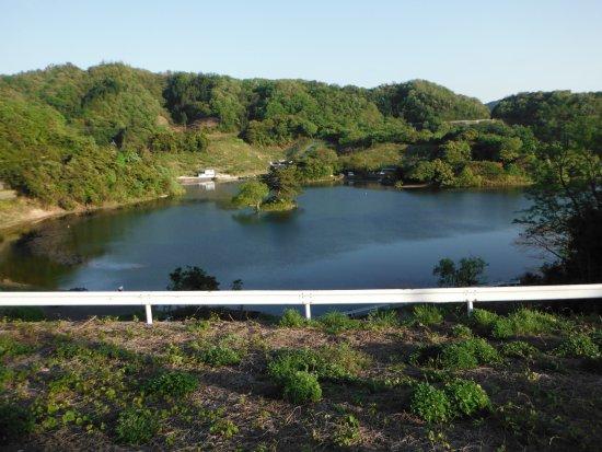 Tanega Pond