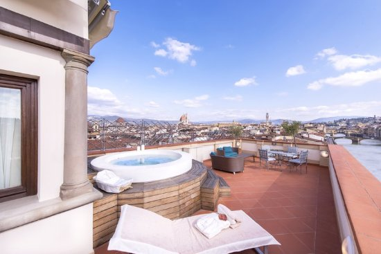 The Westin Excelsior Florence - UPDATED 2018 Prices & Hotel ...