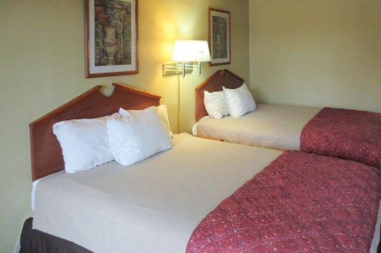 Osceola, AR: Guest room