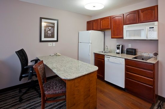 GrandStay Residential Suites Hotel St Cloud: Guest room