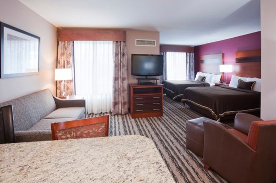 GrandStay Residential Suites Hotel St Cloud: Suite