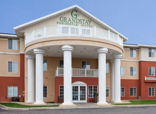 GrandStay Residential Suites Hotel St Cloud: Exterior