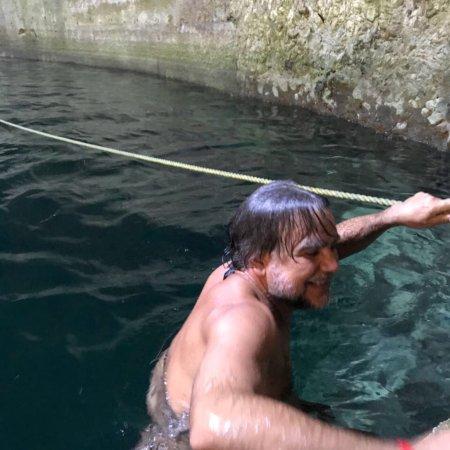 Cenote Hubiku: photo8.jpg