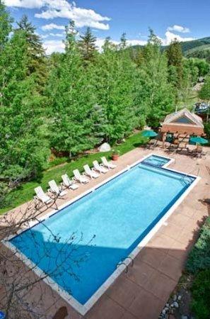 Edwards, CO: Pool