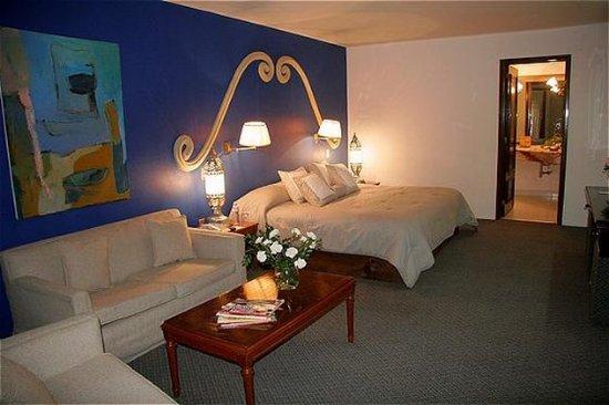 Real de Minas San Miguel de Allende: Suite