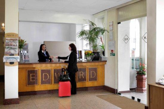 Hotel Edward Paddington Tripadvisor