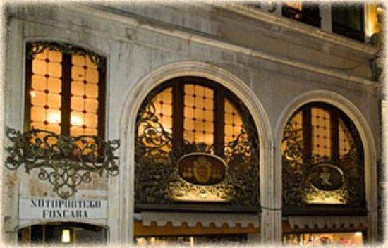 Hotel Firenze : Exterior