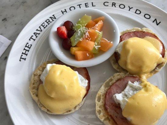 Croydon Hotel Chicago