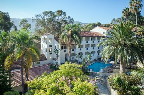 Holiday inn resort catalina island avalon californie for Hotel a bas prix