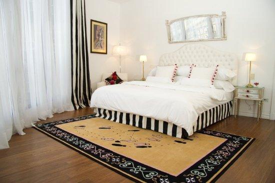 Tango de Mayo Hotel: Guest room