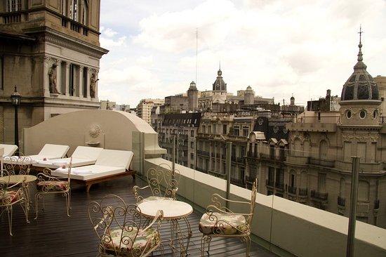 Tango de Mayo Hotel: Exterior