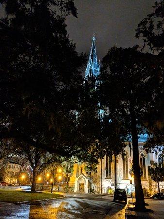 Savannah Historic District: MVIMG_20180204_205606_large.jpg