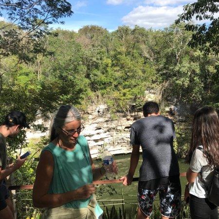 Sacred Cenote : photo5.jpg