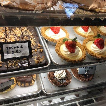 The Sunflower Bakery Cafe Galveston Tx