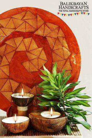 Balikbayan Handicrafts Proudlypinoy Madeinthephilippines
