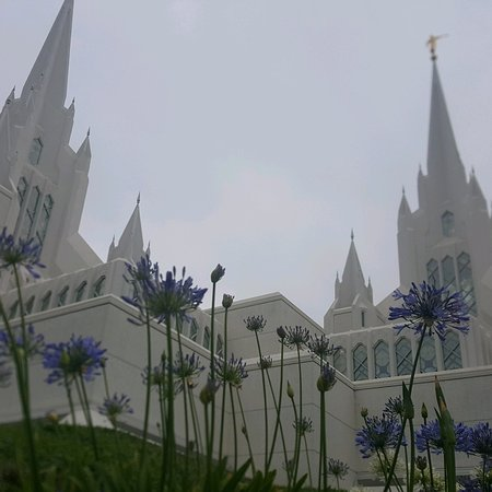 San Diego Mormon Temple: photo0.jpg