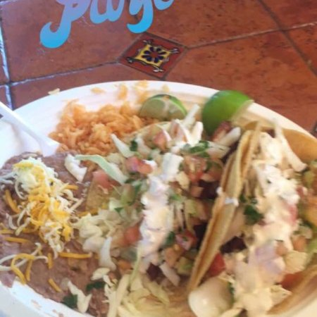 Mexican Food On University Ave San Diego