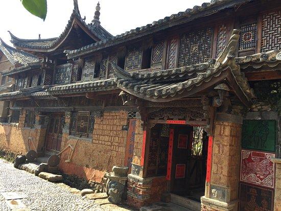 Restaurants in Jianchuan County