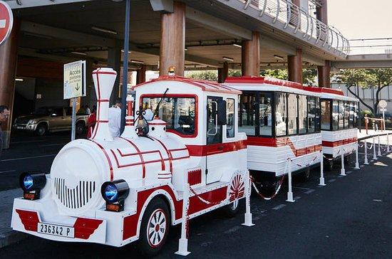 Faati City - Pequeno Comboio