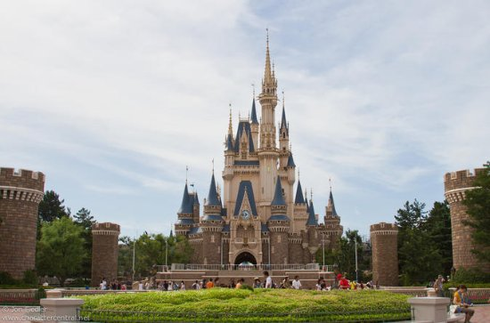 Tokyo Disneyland or DisneySea Private Return Transfer - English...