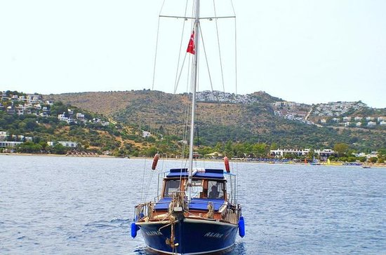 Bodrum Private Bootsausflug