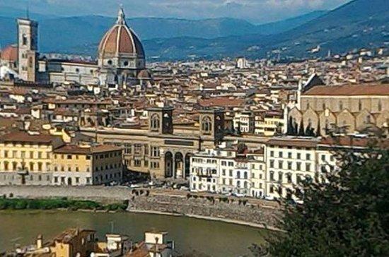 Florence, Tuscany and Umbria Luxury...