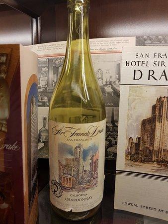 Kimpton Sir Francis Drake Hotel: 20180211_175136_large.jpg