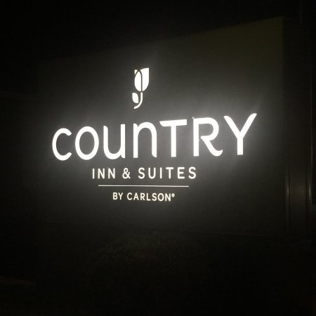 Country Inn & Suites by Radisson, Fayetteville-Fort Bragg, NC: Cnt