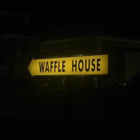 Waffle House: Wff