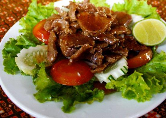 Madam Moch Khmer Restaurant: Best Cambodian food